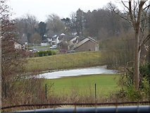 NS4762 : Moredun playing fields by Thomas Nugent