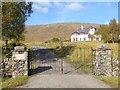 NH0901 : Kingie Lodge by Oliver Dixon