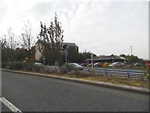 SO9097 : Penn Road Scene by Gordon Griffiths