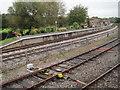 SX8061 : Totnes (Riverside) railway station, Devon by Nigel Thompson