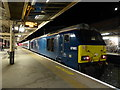 SJ4166 : Class 67 no. 67003 at Chester railway station by Jonathan Hutchins