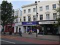 TQ1867 : Doddle, Surbiton by Hugh Venables
