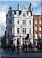TQ2883 : Natwest Bank, Camden Town by Julian Osley