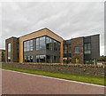 NH6945 : Life Science Building by valenta