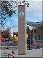 NY9363 : Ceci n'est pas une horloge by Mike Quinn