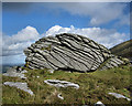 S8043 : Rock Outcrop by kevin higgins