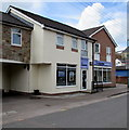 SO6303 : The Co-operative Funeralcare, Lydney by Jaggery