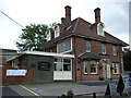 TM5192 : The Flying Dutchman public house, Oulton Broad  by JThomas