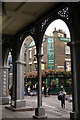 TQ3280 : Borough Market by Peter Trimming