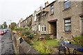 SE1426 : Village Street, Norwood Green by Ian S