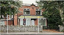 J3774 : No 167 Upper Newtownards Road, Belfast (October 2016) by Albert Bridge