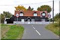TM0107 : Dormer Cottage, Bradwell by Robin Webster