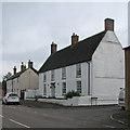 TL4674 : Haddenham: a fine house on Aldreth Road by John Sutton