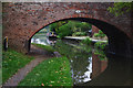 SK1608 : Bridge 79, Coventry Canal by Stephen McKay