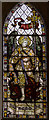 TF0039 : Stained glass window, St Michael and All Angels, Heydour by Julian P Guffogg