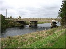 TL4279 : Gault Bridge by David Purchase