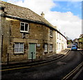 SO8700 : Oak Apple Cottage, Minchinhampton by Jaggery