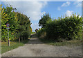 TL3142 : Ashwell Street by Hugh Venables