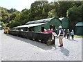 SN6640 : The Dolaucothi Gold Mine, Pumsaint, Wales by Derek Voller