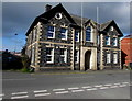 SH5800 : Former council offices, Tywyn by Jaggery