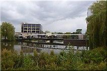 SE6250 : Central Hall Bridge by DS Pugh