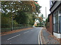 SJ7578 : Mobberley Road, Knutsford by JThomas