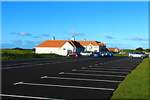 NS2005 : Caddy Shack, Turnberry by Billy McCrorie