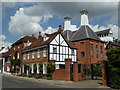 SU7682 : Henley-on-Thames - former maltings by Chris Allen