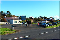 NS2005 : Car Park, Turnberry by Billy McCrorie