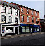 SO5139 : Former Bloom Hearing Specialists, Hereford by Jaggery