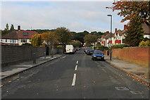 TQ4375 : Crookston Road, Eltham by Chris Heaton
