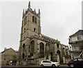TF0306 : St Martin's church, Stamford by Julian P Guffogg