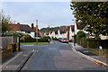 TQ4275 : Granby Road, Eltham by Chris Heaton
