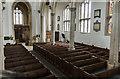 TF0306 : Interior, St Martin's church, Stamford by Julian P Guffogg