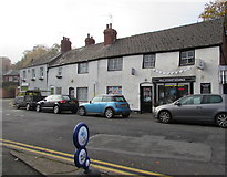SO5139 : Mill Street Stores, Hereford by Jaggery