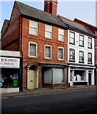 SO5139 : Hereford Electrical Services, Hereford  by Jaggery