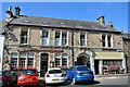 NY9864 : Former Tynedale Hotel, Market Place, Corbridge by Steve Ellwood