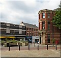 SD5329 : Corner of Market Street & Friargate by Gerald England