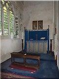 TF5617 : Inside Tilney All Saints Parish Church (2) by Basher Eyre