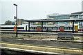 TQ1097 : Watford Junction Railway Station (WCML) by David Dixon