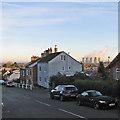 SK4826 : Kegworth: Packington Hill by John Sutton