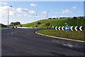 SD4964 : Shefferlands Roundabout by Ian Taylor