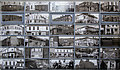 J3474 : Photographic mural, Belfast by Rossographer