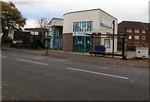 SO8317 : Stroud Road Pharmacy, Gloucester by Jaggery