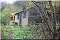 ST1891 : Ynys Hywel Camping Barn by M J Roscoe