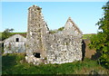 SN0901 : Carswell Medieval House, Penally by Humphrey Bolton