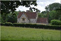 TQ5244 : North Lodge by N Chadwick