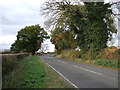 SJ6758 : Croxton Lane by JThomas
