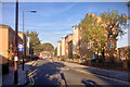 TQ3684 : Hackney Wick, Eastway by David Dixon