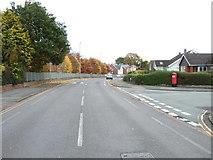 SJ6954 : Dane Bank Avenue, Crewe by JThomas